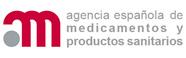 Logo AEMPS